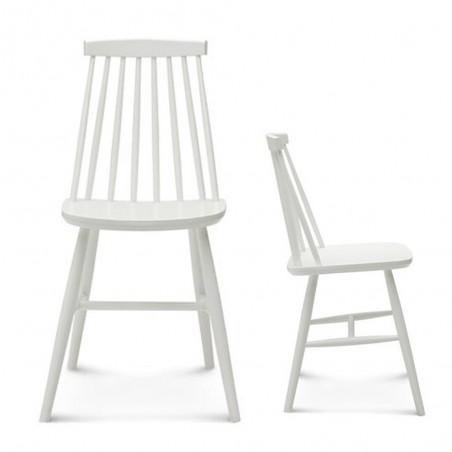 Szék EG A-5910 fa szék