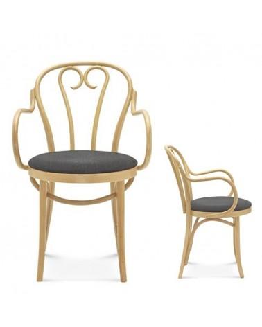 EG B-16 fa szék