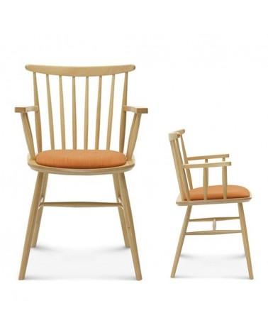 EG B-1102_1 fa szék