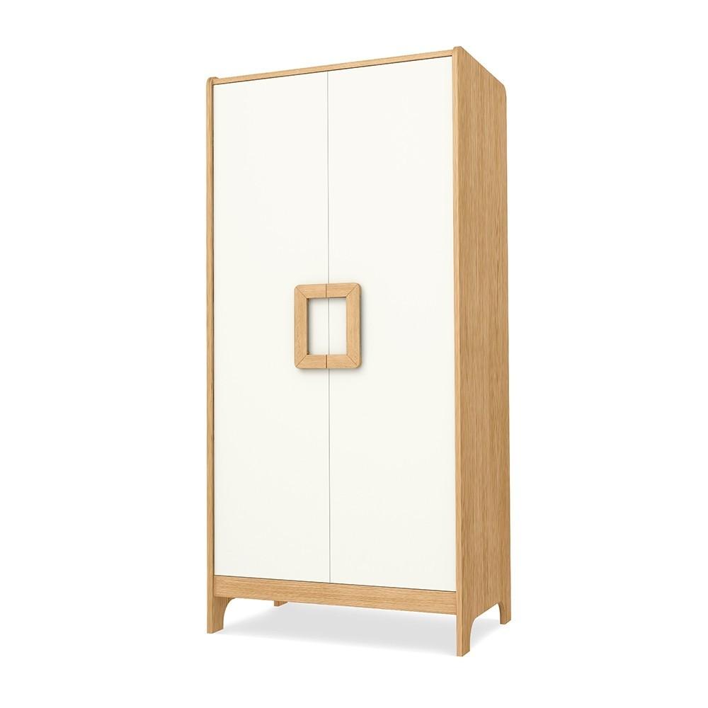 TI First kétajtós szekrény gyerekbútor