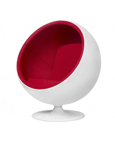KH Gömb, Ball fotell forgatható