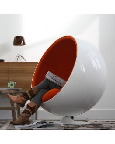 Fotelek KH Gömb fotell forgatható