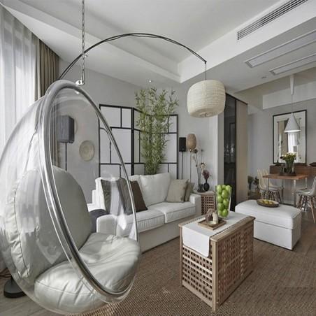 Fotelek KH Bubi függesztett replika fotel