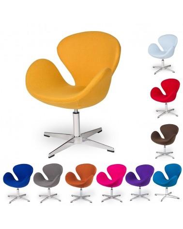 Fotelek KH Andora Fotel különböző színekben