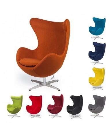 KH Ego Fotel különböző színekben