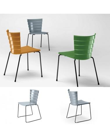 Szék MO Bikini műanyag szék