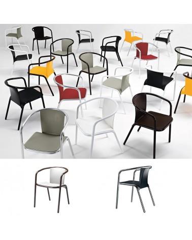 MO Maré fém szék