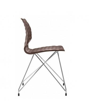 MO Uni IV. műanyag design szék