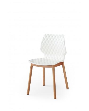 MO Uni II. Favázas műanyag szék