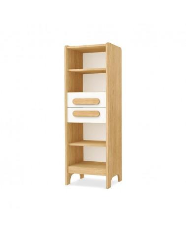 Gyerekbútorok TI First könyves szekrény gyerekbútor