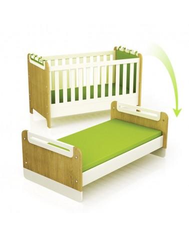 TI First átalakítható kiságy gyerekbútor