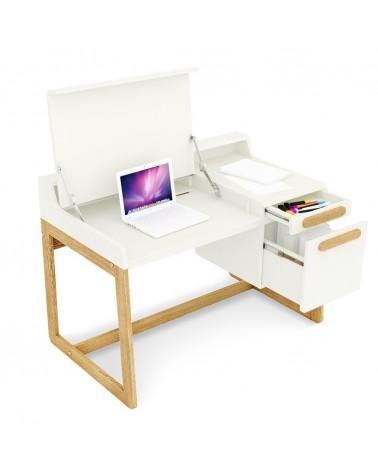 TI First íróasztal gyerekbútor