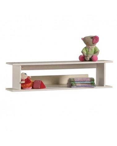 Gyerekbútorok PI Simple polc gyerekbútor