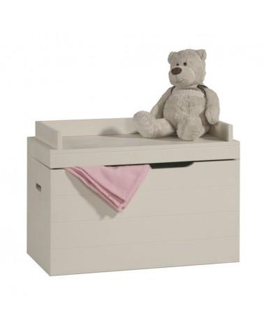 PI Asiento Játéktároló doboz gyerekbútor