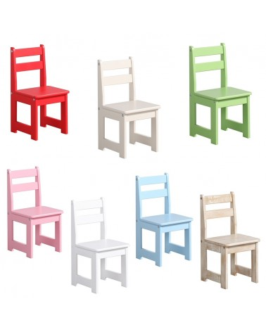 Gyerekbútorok PI Junior szék gyerekbútor