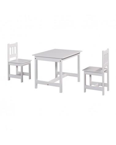 Gyerekbútorok PI Junior asztal gyerekbútor