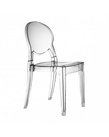 SC Igloo műanyag kültéri szék
