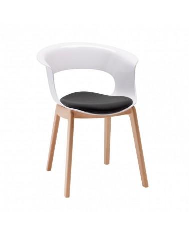 SC Miss B műanyag szék