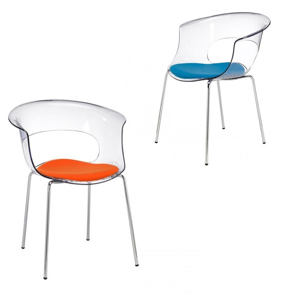 SC Miss B III. műanyag szék