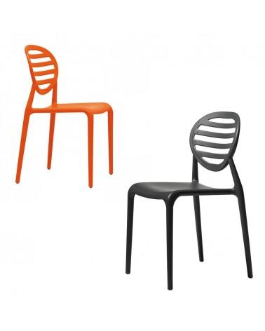 SC Top Gio műanyag kültéri szék