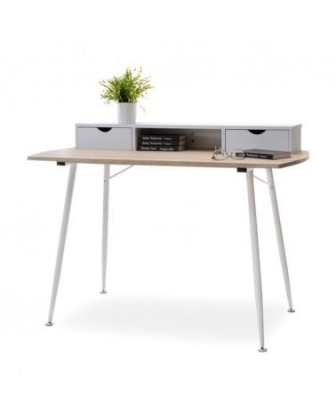 MB Malmo skandináv íróasztal