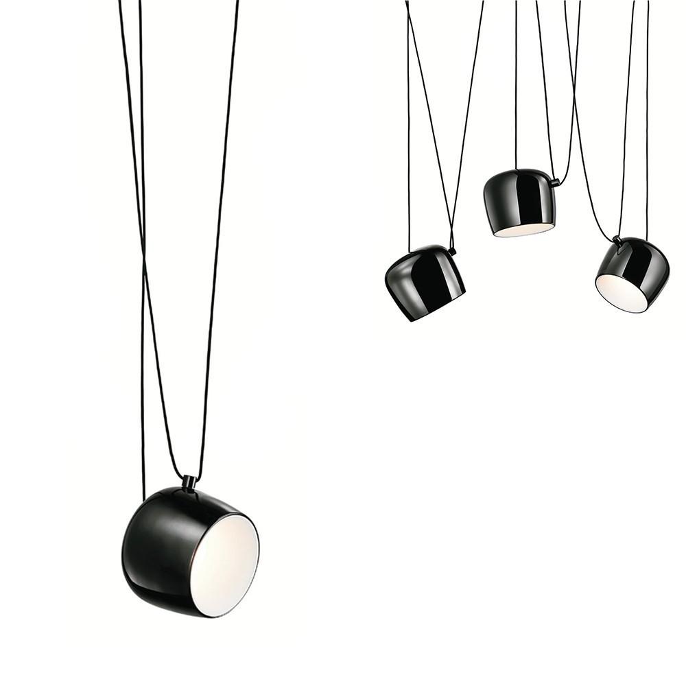 KH Eye függeszték design lámpa