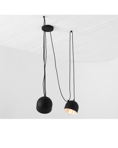 RM Popo 2 függeszték design lámpa