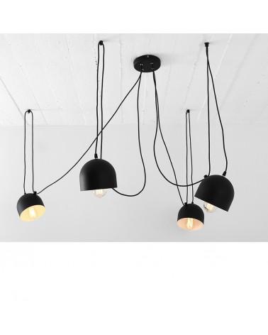 Függeszték RM Popo 4 függeszték design lámpa