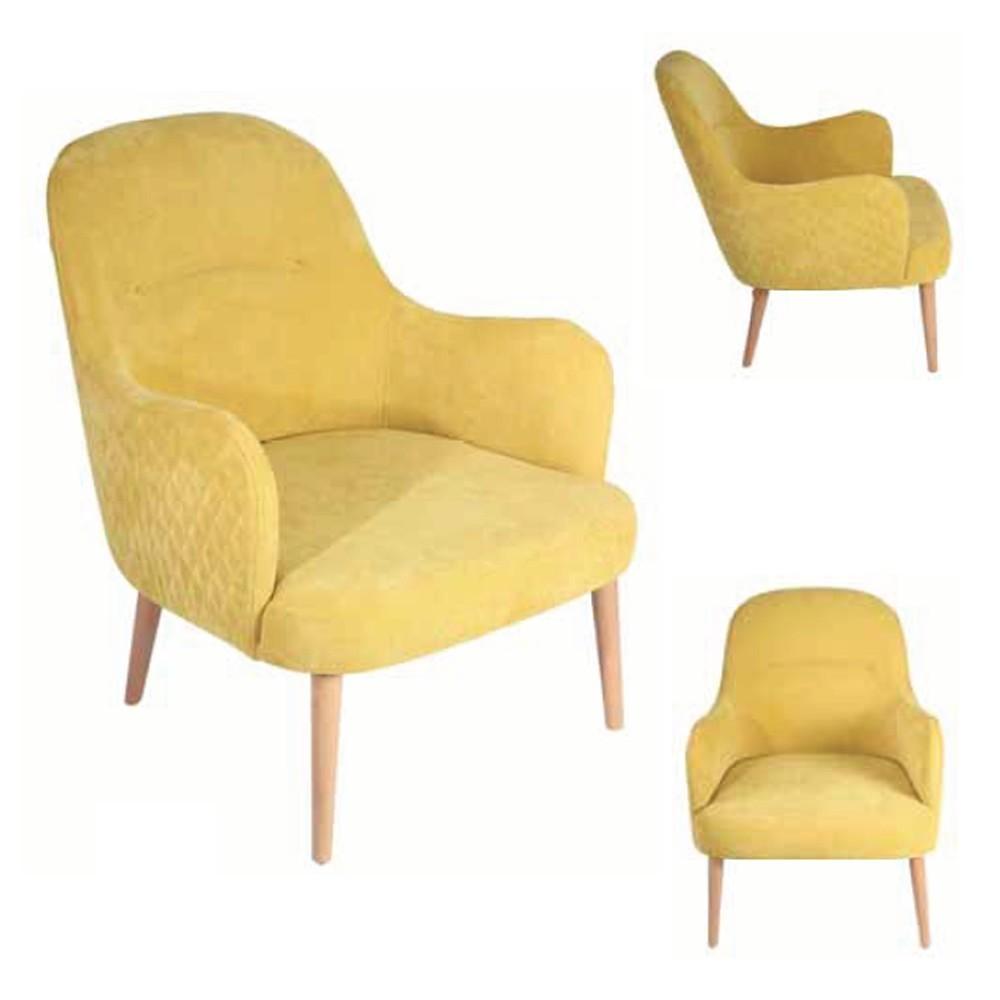 OL Sun lounge I. erős éttermi szék