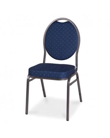MT Herman kék bankett szék