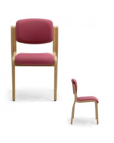 FO Kalos várótermi szék