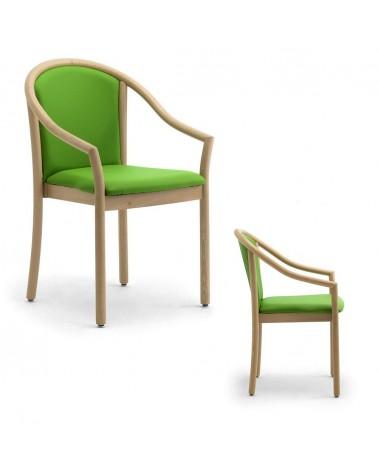 FO Mitos várótermi szék