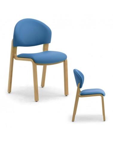 FO Soleil várótermi szék