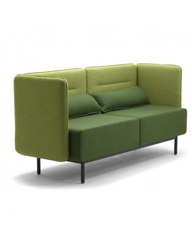 Várótermi székek FO Around II. minőségi olasz várótermi kanapé