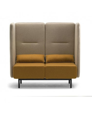 Várótermi székek FO Around IV. minőségi olasz várótermi szék