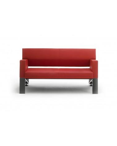 FO Auros I. minőségi olasz várótermi kanapé