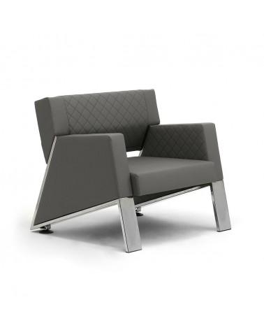 Fotelek FO Auros II. minőségi olasz várótermi fotel