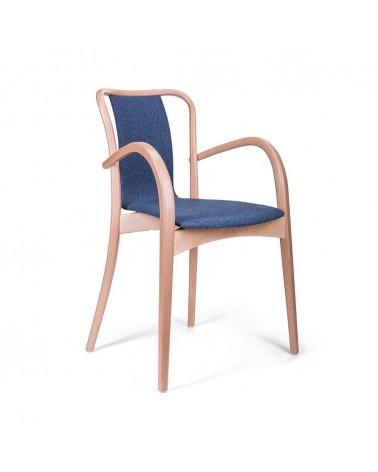 PG Swan II. minőségi kárpitozott szék