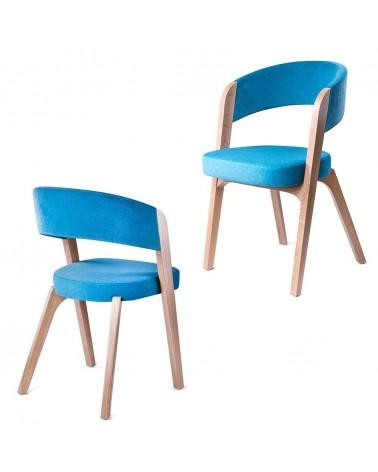 PG Argo minőségi kárpitozott szék