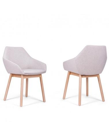 PG Tuk I. minőségi kárpitozott szék