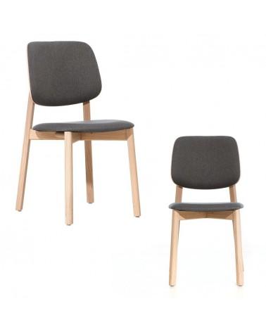 PG Lorem minőségi kárpitozott szék