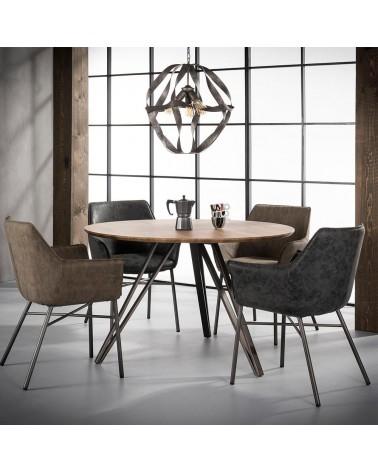 LT Ezra étkezőasztal