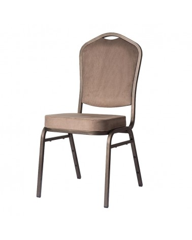 Konferencia és bankett székek MT Maestro bézs minőségi konferencia szék