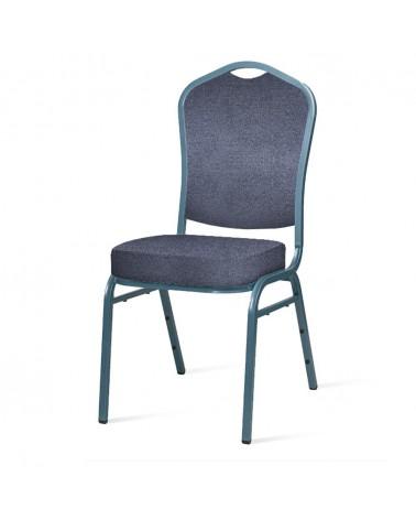 MT Alcala kék színű minőségi konferencia szék