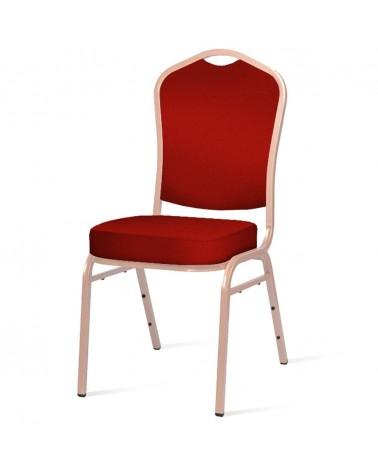 MT Haiti kék színű minőségi konferencia szék