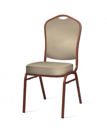 MT Nessi szürke színű minőségi konferencia szék