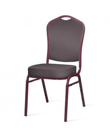 MT Soro barna színű minőségi konferencia szék