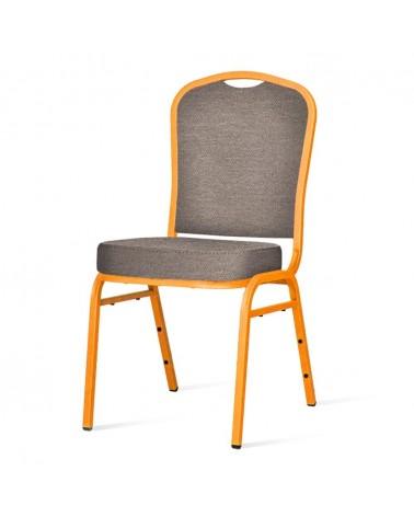 Konferencia és bankett székek MT Bahama barna színű minőségi konferencia szék
