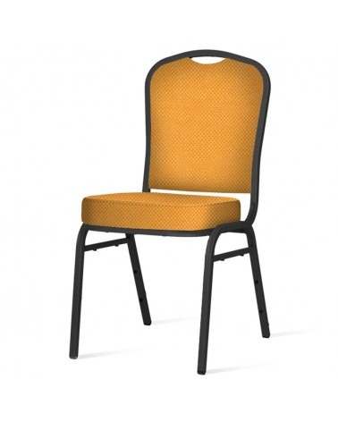 MT Doti sárga színű minőségi konferencia szék