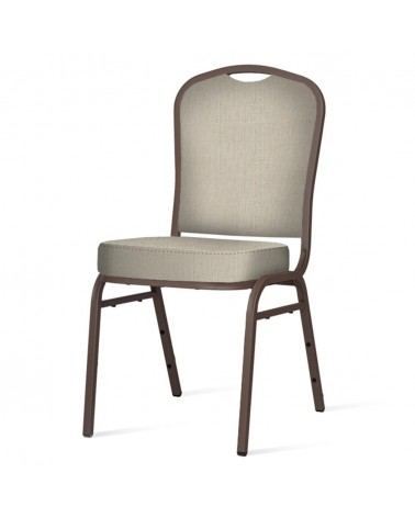 MT Muna szürke színű minőségi konferencia szék